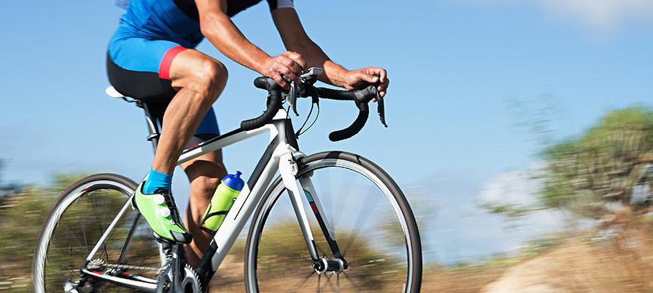 Billiga cyklar för racercyklister