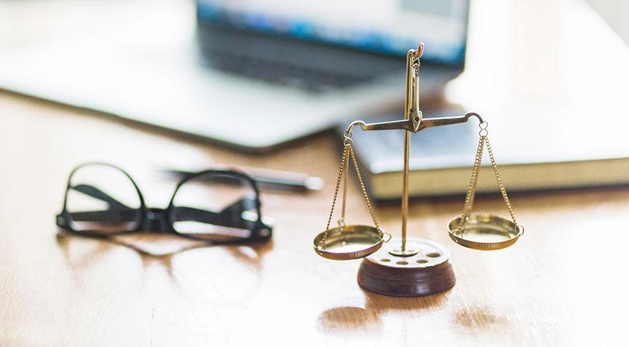 Behöver du anlita advokatbyrå?